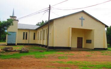 Chikwawa Cathedral